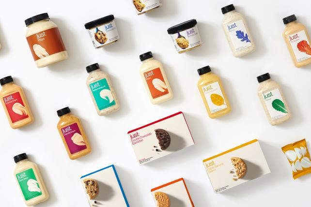Hampton Creek Founder Talks Squelched Investigation, Company Valuation and New Design