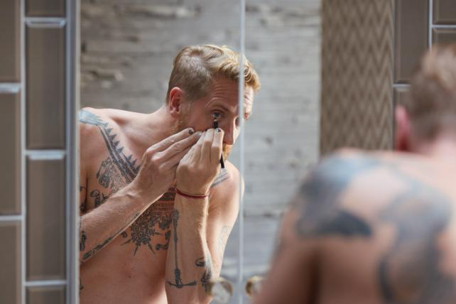 Just For Men and other grooming brands rush to embrace male vulnerability