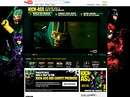 How Lionsgate Plans to Take on 'Twitter Effect' for 'Kick-Ass'