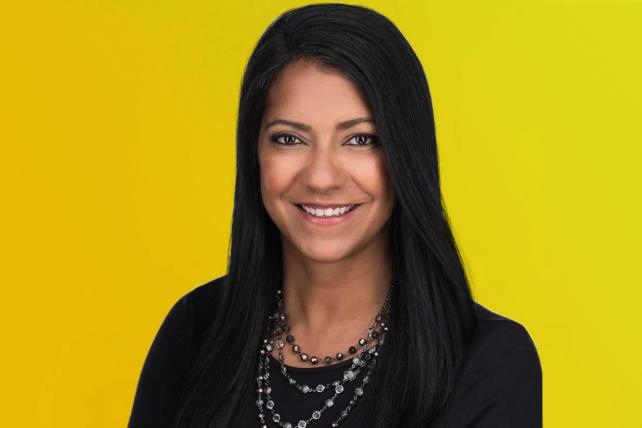Arnold hires former Brookstone CMO Kiran Smith as its new CEO