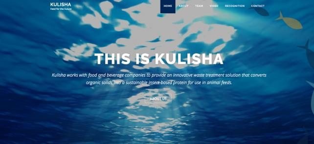 Kulisha screenshot