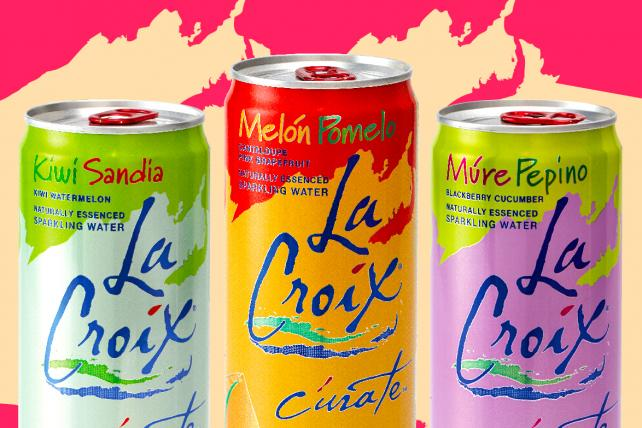LaCroix owner plunges as CEO cries 'injustice' after weak quarter