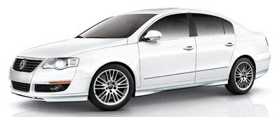 Volkswagen Returns to Glory Road