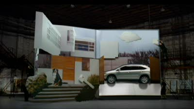 Vision Q&A: Helping Lexus Pop