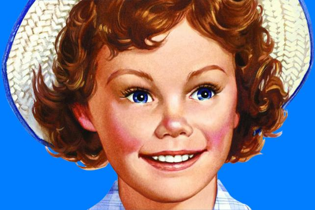 Little Debbie, the Snack-Cake Girl, Just Gave Great Relationship Advice and Twitter Is Kind of Freaking Out