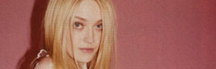To Ban or Not to Ban: Dakota Fanning for Marc Jacobs