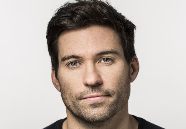 Dan Lucey leaves BBDO to become equity partner at Joan Creative