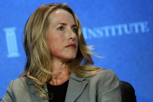 Laurene Powell Jobs Buys Majority Stake in the Atlantic