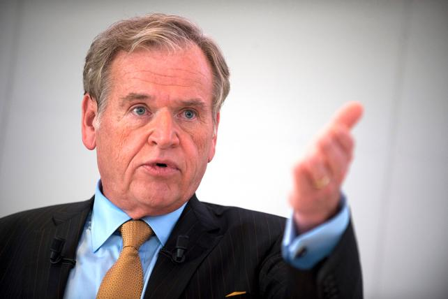Omnicom: 'Yes, we did' look at acquiring Acxiom unit, but we're renting data instead