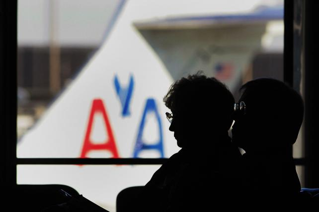'Crisis' Looms as American Airlines Gives Way Too Many Pilots Christmas Off
