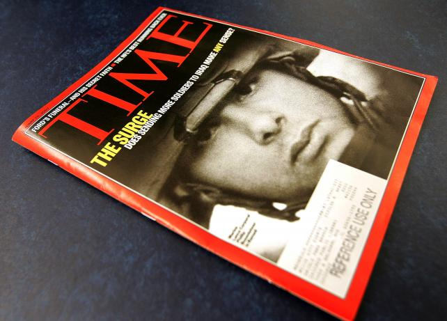 RIP, Time Inc., It Was Fun for as Long as It Lasted: Joe Nocera