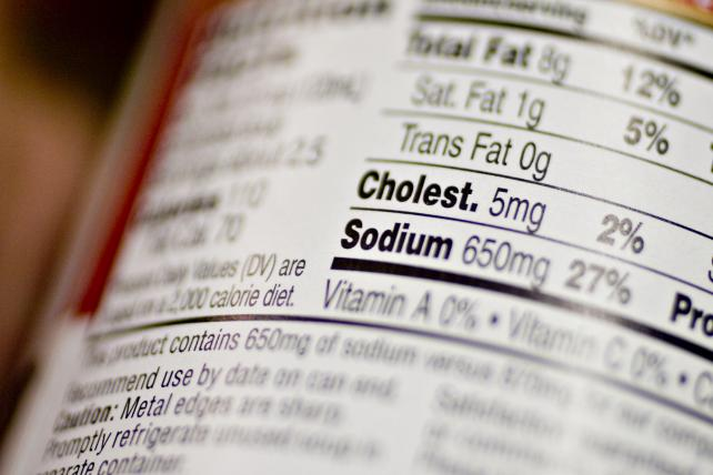To Fight Junk Data, Ad Industry Eyes 'Nutritional Labeling'