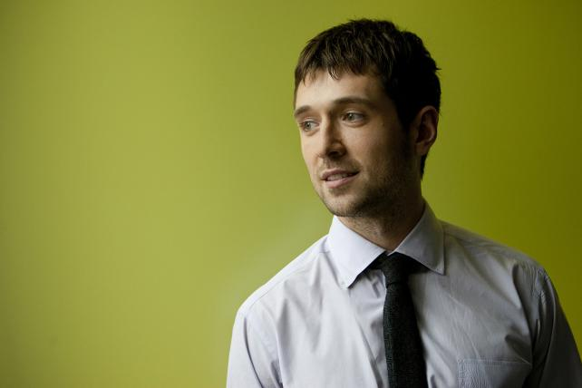 Thrillist Media Group CEO Ben Lerer, who will also lead a new holding company.