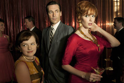 Water-Ballooning Scene From 'Mad Men' Actually Happened