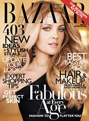 Harper's Bazaar Is No. 7 on Ad Age's Magazine A-List