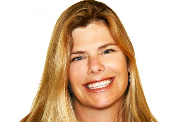 Mullen Names Margaret Keene Top Creative in Los Angeles