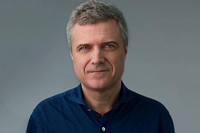 'Not your typical agency guy': Industry expects Read to bring more speed, tech savvy to WPP
