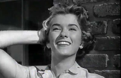 Martha Stewart Stars in Unilever Ad -- 55 Years Ago