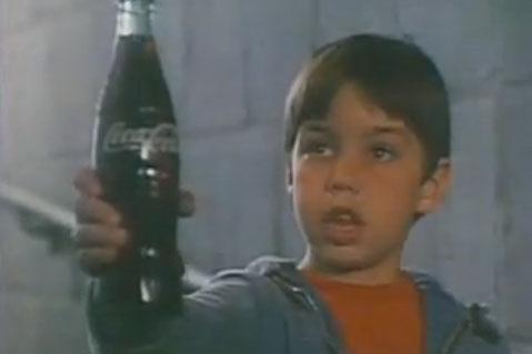 Coke Brings Back Classic 'Mean Joe Greene' Ad - Advertising news ...