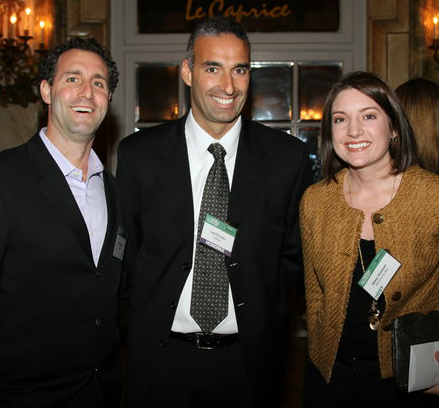Slideshow: Scenes from the 2011 Media Mavens Luncheon
