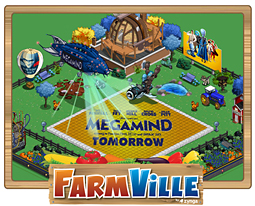 DreamWorks Hopes to Reap Moviegoers Courtesy of Farmville