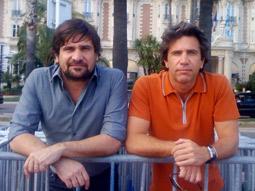Cannes Diary: Jose Molla, La Comunidad