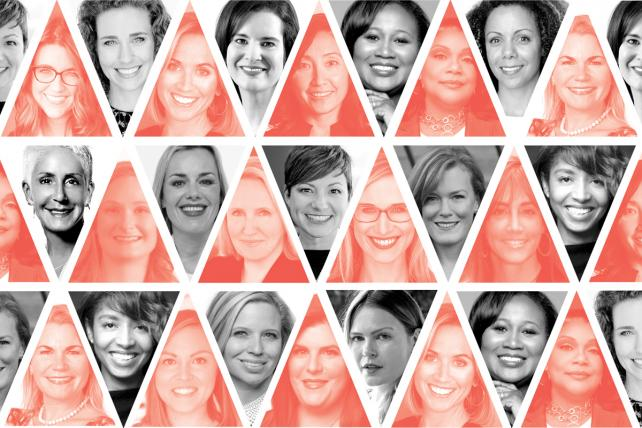 Ad Age's Women to Watch 2017