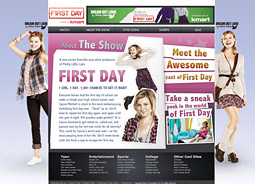 Most Innovative Use of Original Web Video for Merchandising