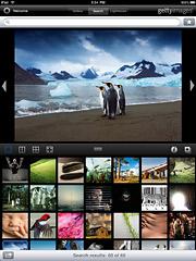 Best B-to-B Creative IPad App