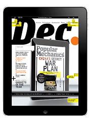 Best Enthusiast Magazine IPad Edition