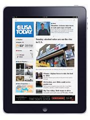 Best Free Newspaper IPad Edition