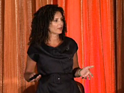 See Sharon Napier's Entire Keynote From the Small Agency Conference