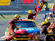 Nascar Takes Cinema Advertising for a Spin