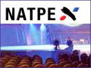 At NATPE, No Surefire Hits but Much Digital Talk