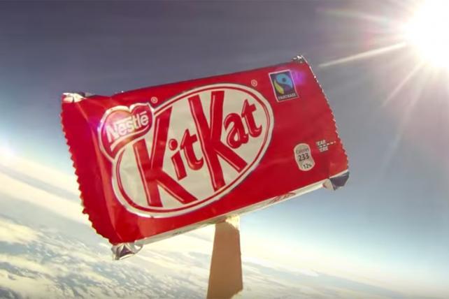 Lowdown: Nestle Is Latest to Pause Google Spending