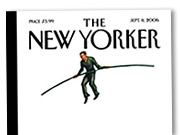 Cover of the Year Goes to The New Yorker