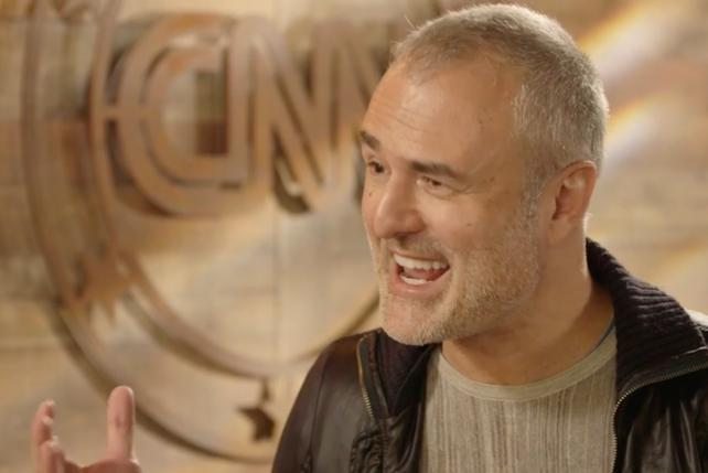 SXSW Video: Nick Denton Calls Messaging One Cure for Social-Media Trollery