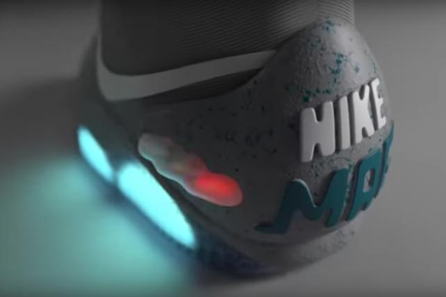 Nike S Reverse Auction Review Is A Bad Omen For Agencies Agency