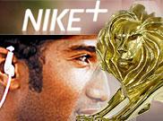 Nike Plus, 'Evolution' Take Home Cyber Grand Prix