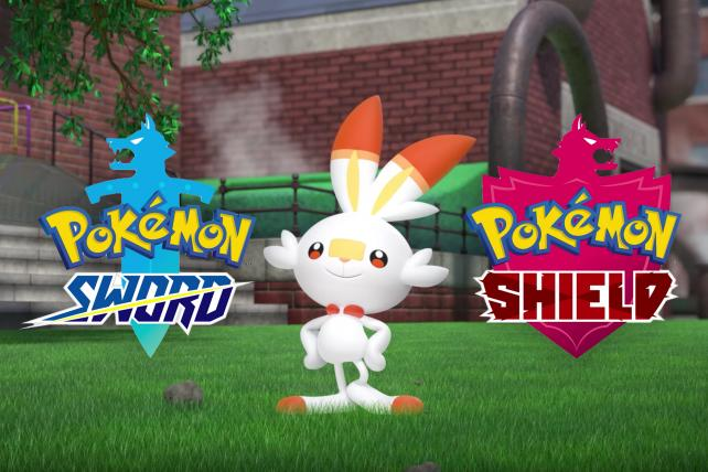 Pokemon announces new games and characters