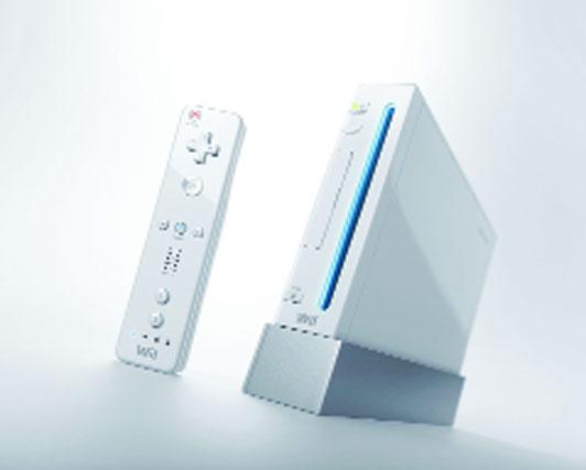 2007 Creativity Award Winner: The Nintendo Wii