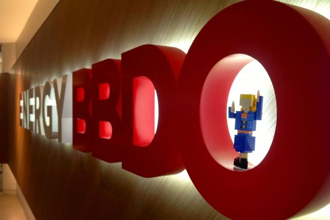 Lego Intern Lands at EnergyBBDO | Agency News - Ad Age