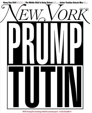 NYMag asks: What if the Trump-Russia collusion scandal is 'much worse than we suspect'?