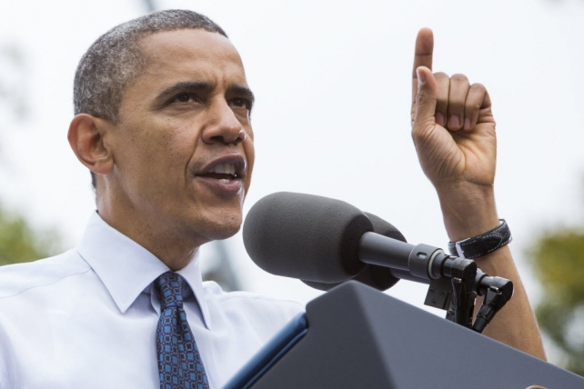 Obama's Approach to Big Data: Do As I Say, Not As I Do