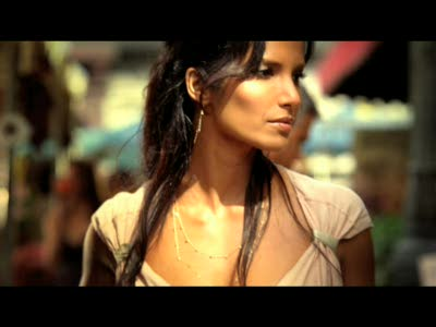 Rate the Ad: Carl's Jr.: Padma Lakshmi
