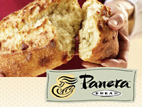 Restaurant Advertising: Gourment Coffees, Breads Push Chains to React