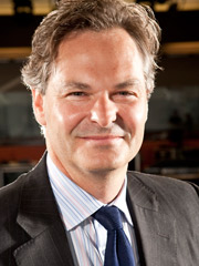 Olson Taps Dentsu Veteran John Partilla As CEO