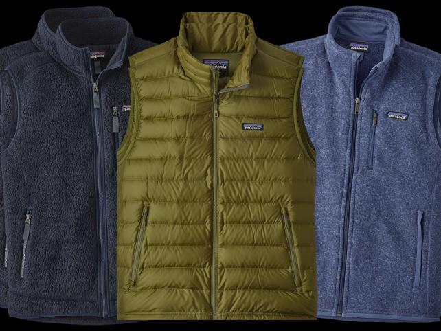 Patagonia cracks down on the Wall Street uniform