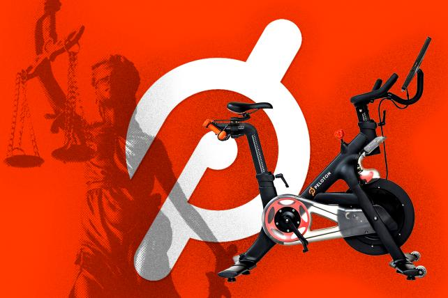 A Group Of Music Publishers Is Suing Peloton For $150M In Damages