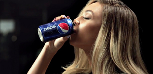 Beyonce Looks Back at Her Past in New Pepsi Spot